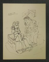 "Image of ""Survival kit"" - Wyma, Peter, fl.1953"