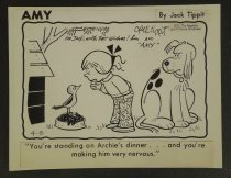 Image of Amy - Tippit, Jack, 1923-1994