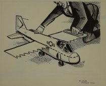 Image of Defense Cuts - Payne, Henry
