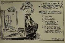 Image of Take the Pat Robertson morality quiz: - Payne, Henry