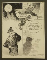 Image of Above the law? - Craig, Eugene, 1916-1984