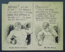 Image of Whoopie! let me at him!... - Ripley, Robert, 1893-1949
