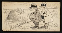 Image of We are going to have a very severe winter... - Bowman, R.C. 1870-1903