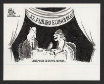 """Image of The Economic Future; 'That's usually a bad sign...' - Stein, Glenn """"Marty"""""""