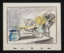 Image of Snow White and the Seven Dwarfs - Hurter, Al, 1883-1942