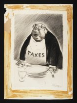 Image of Taxes - Campbell, Elmer Simms, 1906-1971