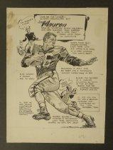 Image of [Jerry Mauren] - Bender, Jack, 1931-