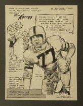 Image of [Alex Karras] - Bender, Jack, 1931-
