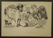 Image of In the money - Germano, Eddie, 1924-