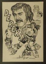 Image of Derek! - Germano, Eddie, 1924-