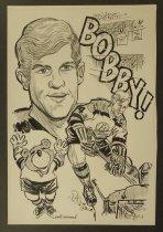Image of Bobby! - Germano, Eddie, 1924-
