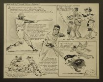 Image of Take me out to the ball game!  - Harsh, Lew, 1911-1982