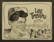 Image of Lee Trevino  - Murphy, Bob