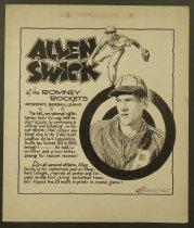 Image of Allen Swick - Marvin
