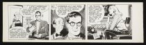 Image of Rip Kirby - Prentice, John,     1920-1999