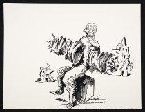 Image of Split accordian - Moss, Geoffrey, 1938-