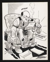 Image of Attlee - Costello, Jerry, 1897-1971