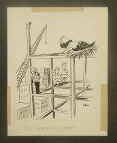 "Image of ""Boss, we've got a problem!"" - Brown, Bo, 1906-1996"