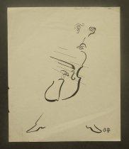 Image of [Cellist] - Price, Garrett, 1896-1979
