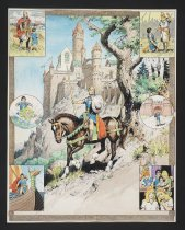 Image of [Prince Valiant] - Foster, Hal, 1892-1982