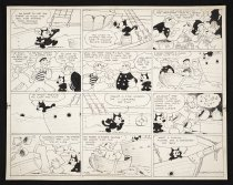 Image of Felix the Cat - Messmer, Otto, 1892-1983