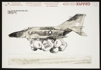 Image of Aid to Hanoi - MacNelly, Jeff, 1947-2000