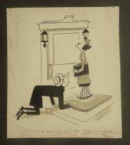 Image of [16 gag cartoons] - Smith, George