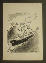 Image of Narrow passage - Riedell, John, 1932 -