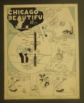 Image of Chicago beautiful if - - Bostwick, Sals, 1902-1930