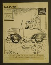 Image of Nuts and jolts - Holman, Bill, 1903-1987
