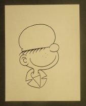 Image of [Beetle Bailey] - Walker, Mort, 1923-