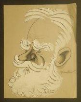 Image of G. Bernard Shaw - Rosen, Jack, 1914-1989