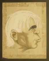 Image of Carl Sandburg - Rosen, Jack, 1914-1989