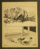 Image of Two preventable catastrophes - Bostwick, Sals, 1902-1930