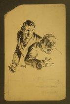 Image of Tiger Vengeance - Anderson, Lyman 1907-1993