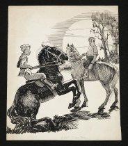 Image of Seckatary Hawkins - Ebertz, Joe, 189?-