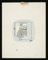 Image of [Refrigerator] - Button, Ford, 1924-1995