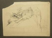 Image of Spang, bang into Noah's Ark the Susan Peck she crashed - Gruger, F. R., 1871-1953