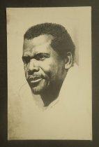 Image of Sidney Poitier - Gordon, Al, 1953-