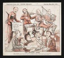 Image of The beggars' opera. - Reigh, John Dooley