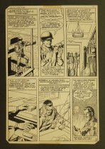 Image of [Page 3 of 'The peacemaker' story in 'Weird War Tales' #84] - Nicholas, Charles