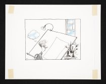 Image of [Artist's block] - Thompson, Richard