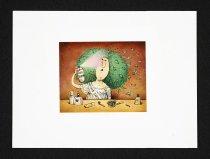 Image of Ozo perm - Thompson, Richard