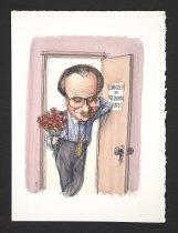 Image of [Larry King] - Thompson, Richard