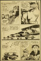 Image of [Page 5 of 'The devil's general' story in 'Star spangled war stories' #143]