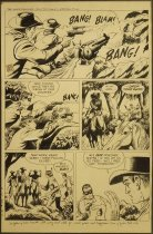 Image of [Page 9 of 'The Boomerang Trap' story in 'The Lone Ranger' #142] - Gill, Tom, 1913-2005