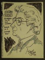 Image of Mark Cohen - Johns, Dennis