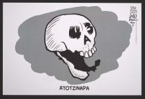 Image of Ayotzinapa - Alcaraz, Lalo, 1964-