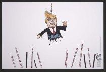 Image of Trump - Alcaraz, Lalo, 1964-
