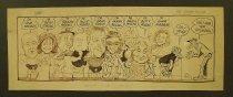 Image of [Caricature] - Hasen, Irwin, 1918-2015